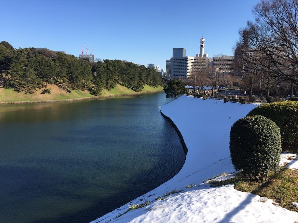 千鳥ヶ淵公園から桜田門前広場まで04