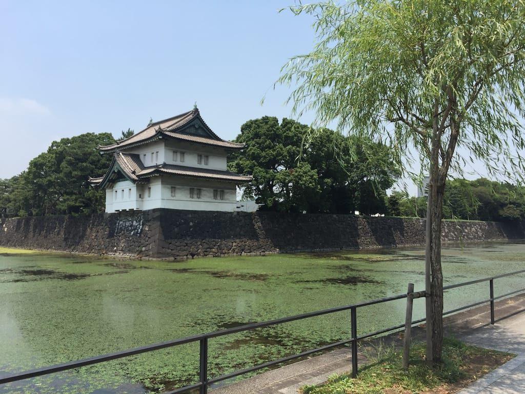 桜田門前広場から竹橋まで04