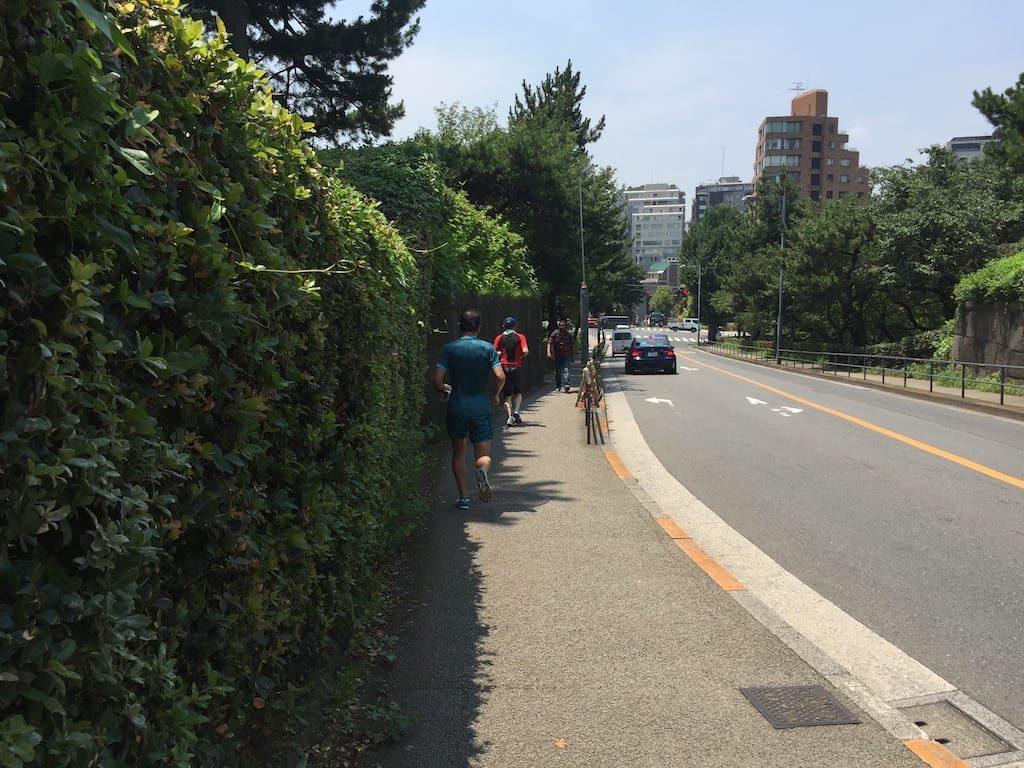 竹橋から千鳥ヶ淵公園まで08
