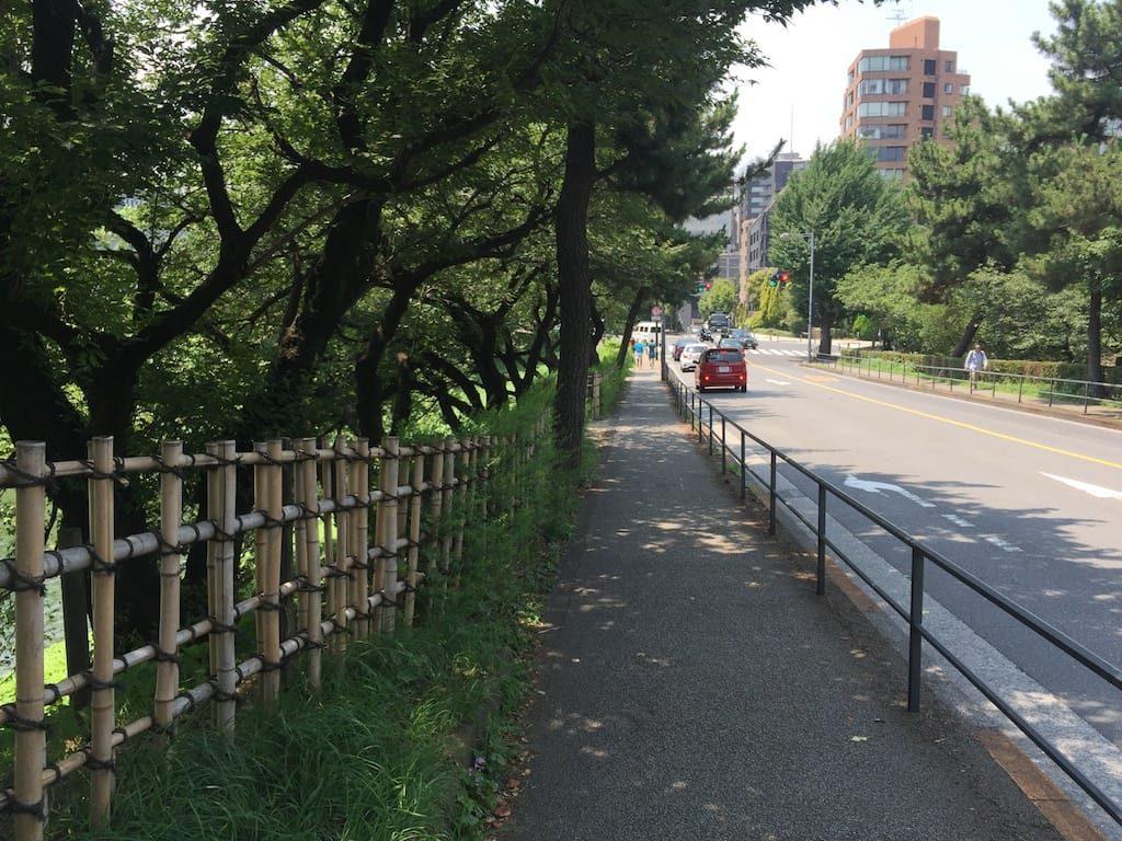 竹橋から千鳥ヶ淵公園まで09