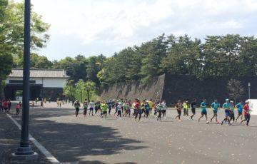 01e33ad05e 2019年4月の皇居ランニングのイベント・練習会・マラソン大会